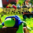 EMayhem Radio Podcast show