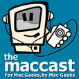 MacCast - For Mac Geeks, by Mac Geeks show