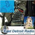 East Detroit Radio show
