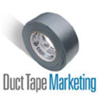 Duct Tape Marketing show