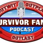 Survivor Fans Podcast show