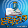 Collected Comics Library show