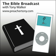 Bible Podcast show