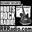 ROOTS ROCK RADIO SHOW show