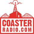 CoasterRadio.com: The Original Theme Park Podcast show
