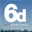 W6DR 6:DIRTY RADIO  show