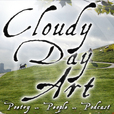The Poetry Podcast – Cloudy Day Art show