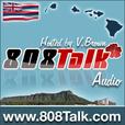 808Talk : Hawaii Podcast ハワイポッドキャスト show