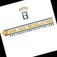 One Man Revolution show