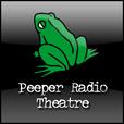 Peeper Radio Theatre show
