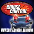 CRUISE CONTROL RADIO show