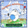 The Kedou Adventures -- A Little Bear's podStories show