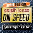 Gareth Jones On Speed show