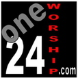 one24worship: A Podcast Encouraging the Daily Praise and Worship of Jesus Christ. show