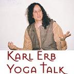 A Yoga Talk - Karl Erb, yoga podcast show