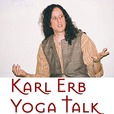 A Yoga Talk - Karl Erb, yoga podcast show