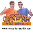 Crazy Dave's Kid Show show
