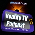 Reality TV Podcast - Survivor Podcast - Amazing Race Podcast - Big Brother Podcast - RFF Radio show
