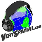 A VerySpatial Podcast   Discussions on Geography and Geospatial Technologies show