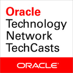 Oracle Groundbreakers Podcast show
