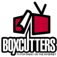 Boxcutters show
