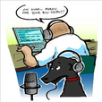 The Poddog Show show