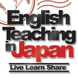 English Teaching in Japan show