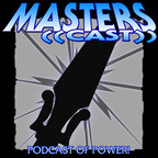 Masters Cast the He-Man and She-Ra Podcast show