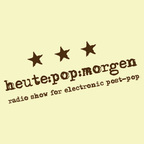 heute:pop:morgen podcast show