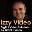 Izzy Video show