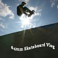 64mm Skateboarding Vlog show
