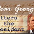 Dear George: Letters to the President: Podcast show