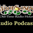 The Woodsongs Old Time Radio Hour Podcast show