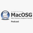 MacOSG Podcast show