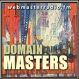 Domain Masters on Cranberry.fm show