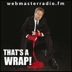 That's A Wrap on Cranberry.fm show