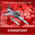 Strike Point on Cranberry.fm show