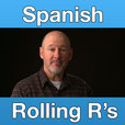 Rolling R's: Spanish Lesson Videos show