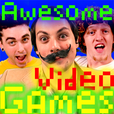 Awesome Video Games (iPod Video) show