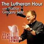 The Lutheran Hour show