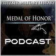 Medal of Honor with Ed Tracy show