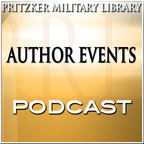 The Pritzker Military Library Presents: Author Series show