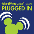 Walt Disney World® Resort: Plugged In show