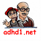 _ - ADHD Podcast for Children: The Dr. C & Elwood Show - _ adhd1.net show