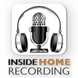 Inside Home Recording - Enhanced AAC Podcast show