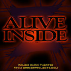 Darker Projects: Alive Inside show