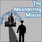 Meandering Mouse and Meandering Mouse Club TV-(AUDIO and VIDEO) Disney Park Fun show