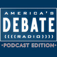 America's Debate Radio with Mike and Jaime show