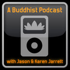 A Buddhist Podcast show
