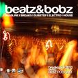 The Beatz and Bobz Show - Nu Skool Break Beat Podcast show